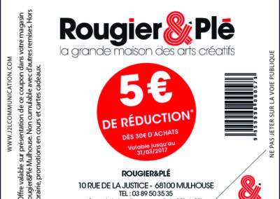 coupon rougi et pl mulhouse_tickets horodateurs mulhouse juillet 2016