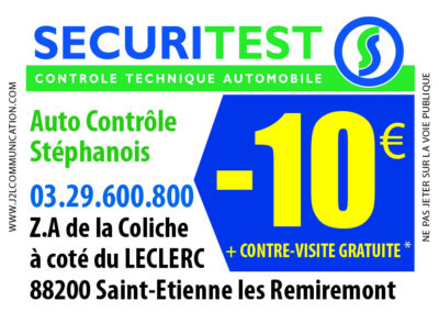 j2l securitest remiremont