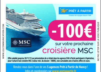 msc nancy